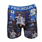Boxer Freegun Star Wars Premium homme fantaisie darth vader collection underwear