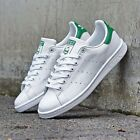 Adidas Men's Stan Smith Originals White / White / Fairway Athletic Shoe M20324