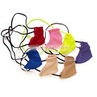 K3452 Mens Mini G-String Thong Tiny Contoured Pouch Silky Soft Underwear