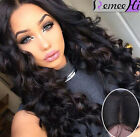 100% Human Hair Full Lace Wig/Front Lace Wig Body Wave