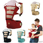 Crobe Air Hipseat Hipseat Carrier, Made by IAngel Baby Wrapper/Carrier Korean