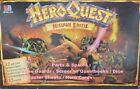 Heroquest hero quest MB Parts Spares Dice Questbook Board Screen Sheet Rat Skull