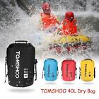 WATER RESISTANT OUTDOOR DRY BAG SACK STORAGE BAG FOR CANOEING CAMPING Z5W6