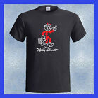 Reddy Kilowatt Mascot United States US Electric Men's T-Shirt S M L XL 2XL 3XL
