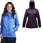 Regatta Pack It Womens Waterproof Breathable Packaway Pakka Mac-in-a-Sac Jacket