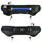 Running Jogging Belt Cycling Waist Pack Pouch Bag Gym Sports Water Bottle Holder