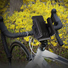 360°Rotation Phone Mount Holder For Bike Bicycle Motocycle Stroller Pram Jogger
