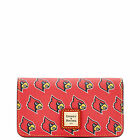 Dooney & Bourke NCAA Louisville Large Slim Phone Case