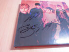 FTISLAND - WHERE'S THE TRUTH? (6th Promo) with Autographed (Signed)