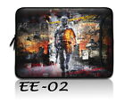 "7"" 7.9"" 8"" Tablet Laptop Protection Sleeve Case Bag Cover with Pocket For Nokia"