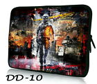 """15"""" 15.4"""" Waterproof Laptop Sleeve Case Bag Protection Cover For Apple"""