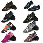 Women's Quick Drying Aqua Sports Swim Slip-on Water Shoes