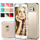 New Shockproof Hybrid Rubber Protective Case Cover For Samsung Galaxy S6/S7 Edge
