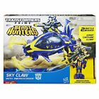 Sky Claw Jet  w/ Smokescreen Deluxe Class Transformers Beast Hunters Prime New - Time Remaining: 8 days 6 hours 39 minutes 10 seconds