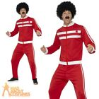 fancy dress tracksuit