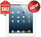 NEW Apple iPad 2nd gen 16GB Wifi Tablet (Black or White) - With Warranty
