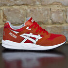 Asics Gel Saga Valentines Pack Trainers Red new in box in UK Size 7,8