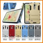 HK-Shockproof Stand 2 in 1 Armor Cover Skin For LG Stylus 2 LS775/LS775 plus