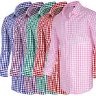 ✿Luxury Fashion Mens Slim Fit Shirt Long Sleeve Dress Shirts Casual Shirts ❤S~XL