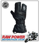 Richa 2330 Motorcycle Motorbike Glove - Black