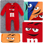 Toddler Infant Newborn Baby Boy Girl Romper Jumpsuit Bodysuit Clothes Outfits
