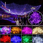 20/30/100/200/300/500/1000 LED Battery/Electric Operated Fairy String Lights New