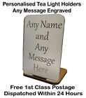 Rustic Slate door number house Sign Plaque Personalised pattern LARGE