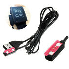 USB Charger Charging Cable For Pebble Time/Steel 2 Fitness Smart Watch Wristband