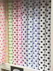 Poly Cotton Large Spot, 10 Colourways Available 45 inches Wide, £1.95 per Metre.