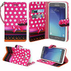 For Coolpad Arise 5560s Cover Cell Phone Case Hybrid PU Leather Wallet Pouch