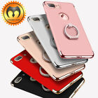 Mosafe® Luxury Hybrid Protective Slim Hard TPU Case Cover for iPhone 6 6S 7 Plus