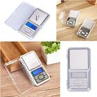 Pocket Digital jewellery Scale Weight 200g x 0.1g 0.01g Balance Electronic