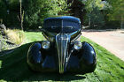 Other Makes: Hudson Terraplane Utility Coupe Utility Coupe