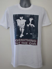 Everything but the girl t-shirt marine girls massive attack aztec camera rem