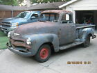 Chevrolet: Other Pickups deluxe