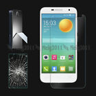 Premium Tempered Glass Screen Protector Film for Alcatel One Touch Idol 2 Mini