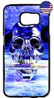 New Skull Skeleton Halloween Case Cover For Galaxy S8 S9 Plus S7 Edge Note 9 8 5