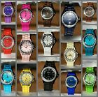 Unisex Wrist Watch(15 colors to choose from)
