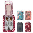 Shoes Case Cover Fabric Organizer Kit Travel Storage Bag Clothes Waterproof Bags