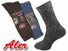 12 Mens CHUNKY Wool Blend BIG FOOT Walking Boot Socks UK 11-14