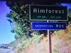 Land for Sale *Rimforest California Just 8 Miles to Lake Arrowhead LOW RESERVE