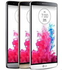 "LG G3 Cat 6 F460 32GB 13.0MP 5.5"" LTE-A Unlocked Android Smartphone - 3 Colors!"