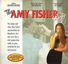 AMY FISHER STORY (THE) CC NTSC LASERDISC Drew Barrymore, Tony Denison