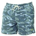 Boxer Sea Fred Perry Costume Shorts Man Man V0032 timo