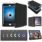 Heavy Duty Shockproof Case Cover for iPad Mini 1/2/3/4|2/3/4 Air 2|Pro 9.7/12.9