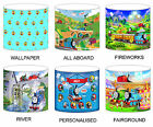 Thomas The Tank Engine Lampshades Ceiling Light Table Lamp Bedding Curtain