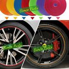 Genuine Rimblades Car Alloy Wheel Rim Protectors Guard Rubber. Various Colours
