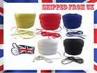 4mm Braided Cord Poly Rope Line Tie String Strong Craft Poly Rope Polypropylene