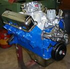 FORD FE BIG BLOCK 390 - 450 HORSE CRATE ENGINE / PRO-BUILT / NEW 351 408 427 428