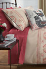 NEXT Bedding – Ethnic Embroidery Bed Set, Double, King size